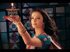 Aishwarya Rai 'Paro' from Devdas Inspired Makeup - YouTube