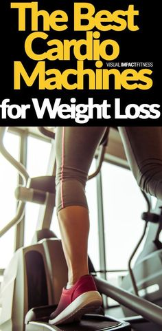 Unlike many people in the fitness industry, I believe that all cardio machines have some value. Here are what I consider to be the best cardio machines. Best Cardio Machine, Cardio Machines, Healthy Weight Loss, Weight Loss Tips, Weight Lifting, Low Intensity Cardio, Build Muscle Mass, Lose Belly Fat, Lower Belly