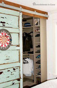 Remodelando la Casa: Teen Boy Room Reveal