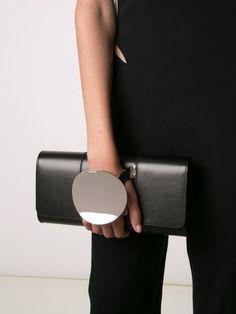 Perrin Paris 'Le Disc' clutch