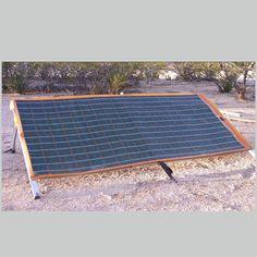 P3 Solar 200W EZ-OUT