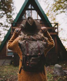 -lets Go Camping- autumn / fall inspiration / wanderlust / fall colors and mood / осень / осеннее настроение