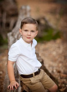 Seriously, could I be more handsome? LOL Clint 5 years old! One of the most interesting little faces I had pleasure to photograph.. » Central Missouri newborn, children and family portrait photographer | Violetta B Photography