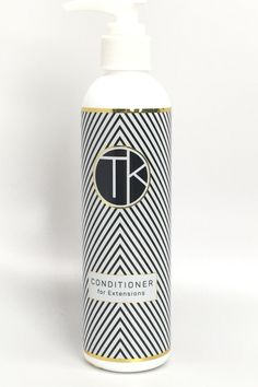 TK Conditioner #topknotextensions #tkhair #haircare #beautyproducts #organic #hairextensions