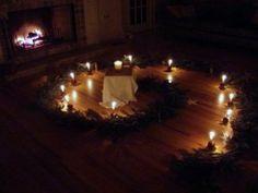 winter waldorf festivals