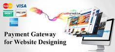 We can handle the complete payment gateway integration process. Website designing is very extensive for any executive as it displays the concept about our services. We provide complete user friendly website in India.