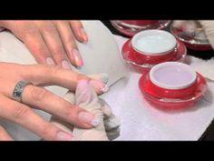 #video #nailart Bubble nailart mit American Line Neon Gel http://www.nded.de/uv-gel-farbgel/american-line/american-line-neon-farbgel.html