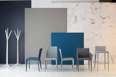 Barstühle | Sitzmöbel | Filly | Bonaldo | Bartoli Design. Check it out on Architonic