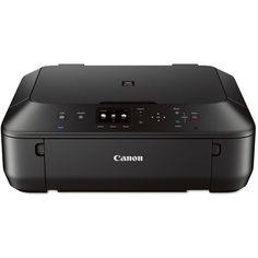 Canon PIXMA MG5622 Wireless Inkjet Photo Printer/Copier/Scanner - Performance…