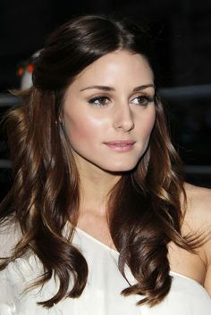 20 Olivia Palermo Hairstyles