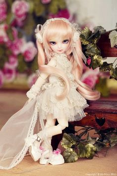 1/6 Snow white fro BB - Angell Studio