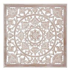 Elegant Verzierte Wanddeko xcm COACHELLA
