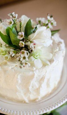 mini cake...