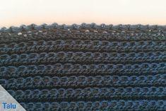 Strickwärmer Source by s_asbach Easy Knitting, Knitting Needles, Drops Design, Handicraft, Blanket, Sewing, Crochet, Blog, Pattern