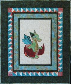 by iQuiltCustomQuilts on Etsy