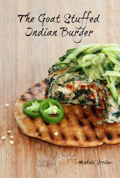 Chicken Pecan Bulgur Burgers Recipes — Dishmaps