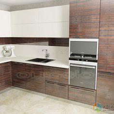 Кухня в Сталинке