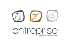 Logo préfabriqué unique zen par YoniDesigner sur Etsy