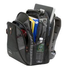 Swissgear GA-7321-14F00 Mythos 15.4 Inch Laptop Backpack