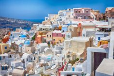 Seriously though, why would anyone want to visit Greece?   25 Reasons You Should Never Visit Greece