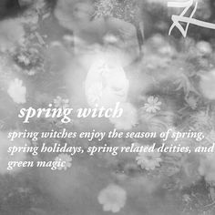 imawitchywitch.tumblr.com  For me this would be Persephone