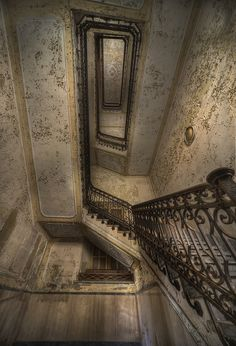 Abandoned Mansion