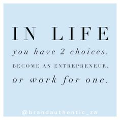 We get that it's not everyone's goal to be an entrepreneur and many people are happy being employed, however we do also realize that there are many girls that have enough passion and motivation to build their very own business, they may just be a bit skeptical (as were we) 💗 . However as we continue to learn more about the ins and outs of building our own business; how to register a company, how to market and build a brand, how to build a website or blog etc, we would love to share what… Building A Website, Instagram Accounts, Lifestyle Blog, Entrepreneur, Passion, Goals, Marketing, Motivation, Learning