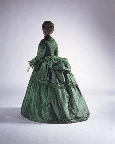 Dress (1870)