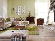 Wohnzimmer einrichtungsideen modern  kleines wohnzimmer modern kleines wohnzimmer modern einrichten ...