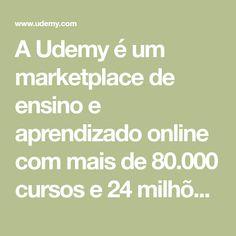 24 best curso de programao em python images on pinterest a udemy um marketplace de ensino e aprendizado online com mais de 80000 cursos e fandeluxe Images