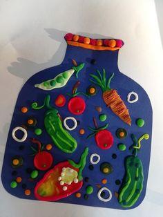 """Студия изобразительного искусства """"МАТИСС"""" Winter Crafts For Toddlers, Clay Crafts For Kids, Toddler Crafts, Diy For Kids, Arts And Crafts, Diy And Crafts, Autumn Crafts, Preschool Art, Painting For Kids"""