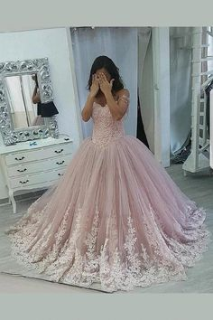ae5d1add50 166 Best Impressive Quinceanera Dresses images in 2019