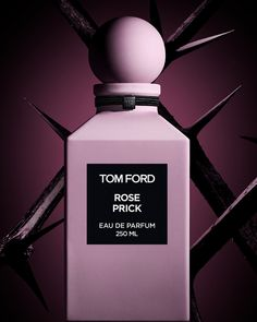 Discover Tom Ford's Private Rose Garden Rose Prick – a wild bouquet of beautiful breeds of Rose de Mai, Turkish Rose and Bulgarian Rose, combining in a piercing fragrance of prickly desirability. Perfume And Cologne, Perfume Bottles, Bulgaria, Beauty Skin, Health And Beauty, Face Beauty, Beauty Secrets, Beauty Hacks, Beauty Tips