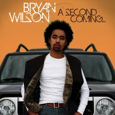 """This is the original """"A Second Coming"""" CD cover that was designed by graphic artist Mark Lackey in Nashville. The photo was taken by Robert Shanklin in Greenbelt, MD. Photo was taken in 2007 but CD hit stores January 15, 2008."""
