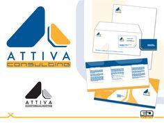 Attiva Consulting corporate image