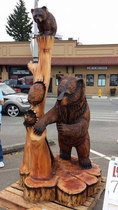 Carving by Ryan Anderson
