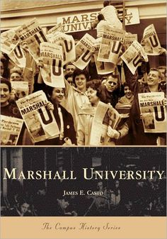 we are marshall college
