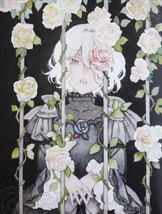 Discover recipes, home ideas, style inspiration and other ideas to try. Manga Anime, Anime Art, Pandora Hearts, Art Base, Anime Outfits, Blue Moon, Me Me Me Anime, Art Sketches, Character Design
