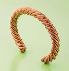 79146ccf7186c Opposites Attract: 12+ Favorite Cuff Bracelet Designs That Make ...