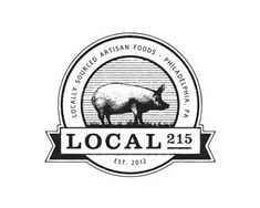 || Local 215 :: by elebnco :: via logopond