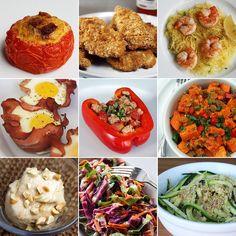 Eat Like a Cavewoman: 38 Perfectly Paleo Recipes