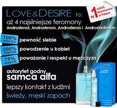 100% większa pewność siebie 200% większe powodzenie u kobiet 75% większe powodzenie i respekt u mężczyzn Love Desire feromony męskie - Zobacz opinie http://intymnosc.pl/love-desire-100ml-sprzedazy-intymnoscpl-p-540.html