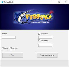 Fishao Hack pozwala na generowanie Fiszdolarów oraz fishmonet w grze fishao nasza ekipa oficjalnie opublikowała hack do tej gry