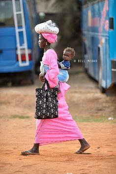 .(#WellingtonPará): Ancestralidade Africana & Maternidade. Aqui Nasce  Nosso…