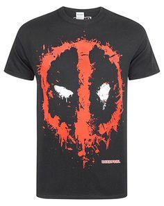 DC Comics DARKSEID Darkside Face Licensed Adult T-Shirt All Sizes