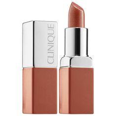 Clinique Pop 01 Nude pop - Rouge Intense de Clinique sur Sephora.fr