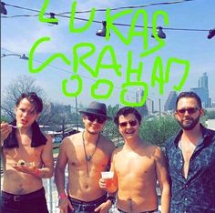 Post by Lukas Graham on Apple Music.