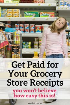 6 Apps that Pay for Grocery Store Receipts If you're like me, you take a lot of trips to the grocery store. It's where they keep the food! :) Seriously though, shopping for groceries was a lot Save Money On Groceries, Ways To Save Money, Money Tips, Money Saving Tips, Make Money Online, How To Make Money, Mo Money, Money Fast, Apps That Pay