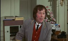 Jack Douglas in Carry on Girls