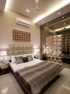 Elegant Bedroom Interior Designs